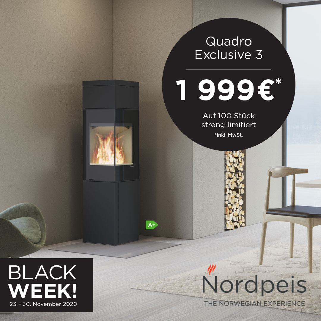 Nordpreis Quadro Exclusive 3 Angebot limitiert